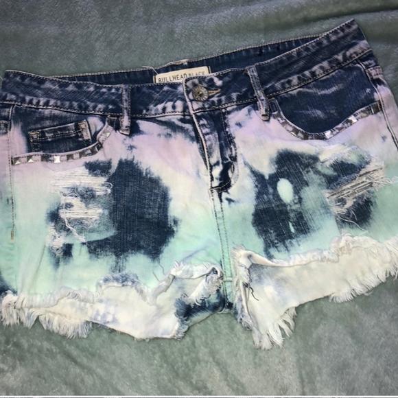 Bullhead Pants - PacSun Shorts